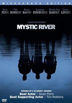 MYSTIC RIVER (2003)  - DVD