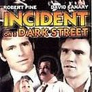 INCIDENT ON A DARK STREET (1973) - Sealed DVD