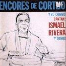 CORTIJO Y SU COMBO - Canta Ismael Rivera Y Otros - LP