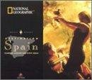 National Geographic-  Destination: Spain - CD