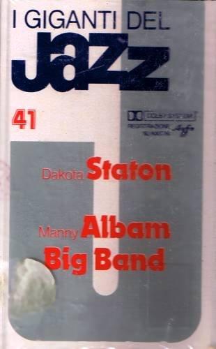 I GIGANTI DEL JAZZ No. 41 - Cassette Tape