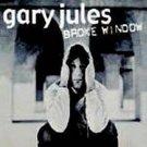 GARY JULES - Broke Window (2004) - CD Single