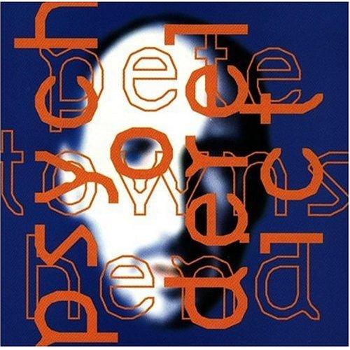 PETER TOWNSHEND - Psychoderelict (1993) - CD