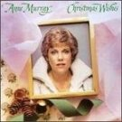 ANNE MURRAY - Christmas Wishes (1981) - Cassette Tape