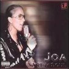 JOA - Art & Soul (2003) - CD