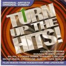 VARIOUS ARTIST - Turn Up The Hits (2002) - CD
