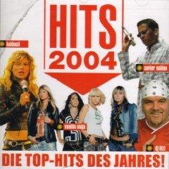 VARIOUS ARTIST - Hits 2004 : Die Top-Hits Des Jahres! - CD