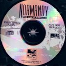 NORMANDY - The Great Crusade (1994) - PC CD-ROM