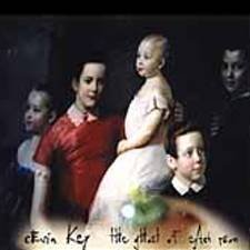 CEVIN KEY - The Ghost of Each Room (2001) - CD