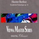 HECTOR BERLIOZ -Symphonie Fantastique Op.14 (1992) - CD