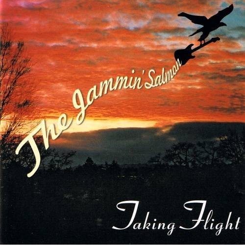 THE JAMMIN' SALMON - Taking Flight (2000) - CD