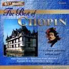 CHOPIN - The Best Of Chopin (1995) - CD