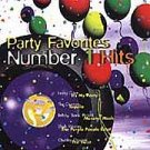 VAIOUS ARTIST - Party Favorites Number 1 Hits (1998) - CD