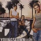 YOUNGSTOWN - Sugar (2001) - CD Single