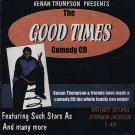 KENAN THOMPSON - Good Times (2002) - CD