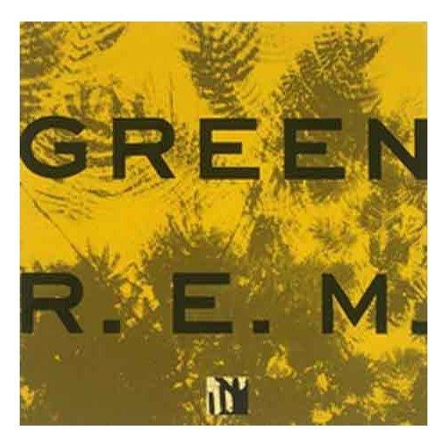 R.E.M. - Green (1988) - CD