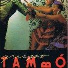 GRUPO TAMBO - Haladolo Pa' Lo Oscuro - Cassette Tape