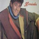 JOCHY HERNANDEZ - Ahora Yo (1985) - Cassette Tape