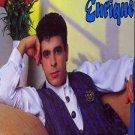 LUIS ENRIQUEZ - Mi Mundo (1989) - Cassette Tape