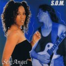 S.O.M. - Sex Angel (2000) - CD