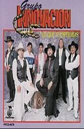 GRUPO INNOVACION - Lo Que Tu Esperaba (1996) - Cassette tape