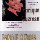 ENRIQUE GUZMAN - Recuerdos De Oro (1995) - Cassette Tape