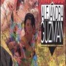ALEJANDRA GUZMAN - Lo Mas Prendido (1991) - Cassette Tape