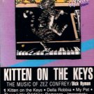 DICK HYMAN - Kitten On The Keys (1983) - Cassette Tape