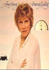 ANNE MURRAY - Somebody's Waiting (1979) - Cassette Tape