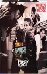 NEW KIDS ON THE BLOCK - Hangin' Tough (1988) - Cassette Tape