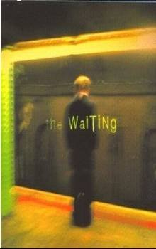 THE WAITING - The Waiting (1997) - Cassette Tape