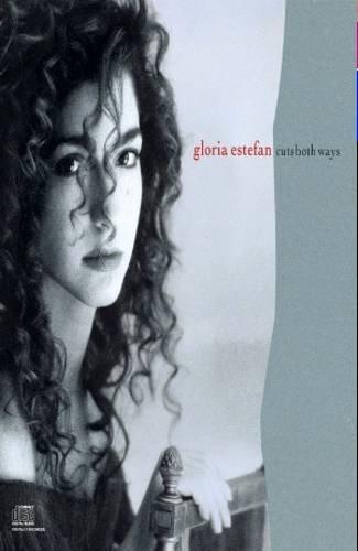 GLORIA ESTEFAN - Cuts Both Ways (1989) - Cassette Tape