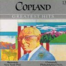 AARON COPLAND - Gretest Hits (1990) - CD