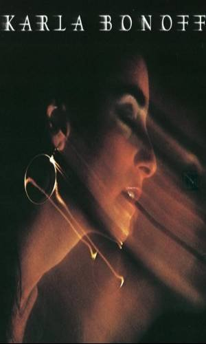 KARLA BONOFF - Karla Bonoff (1977) - Cassette Tape