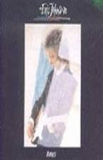 ERIC JOHNSON - Tones (1986) - Cassette Tape