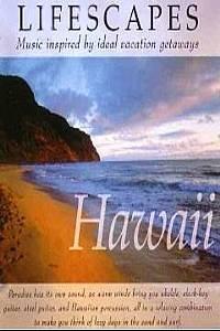 LIFESCAPES - Hawaii (1997) - Cassette Tape