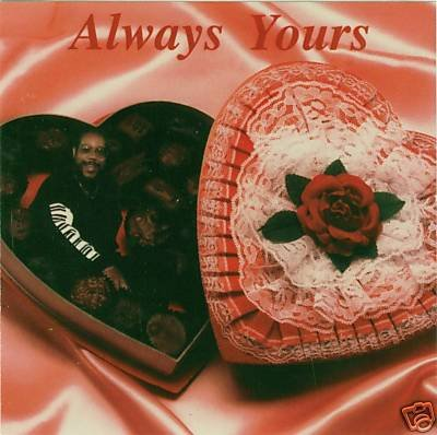 EDY SMITH - Always Yours - CD
