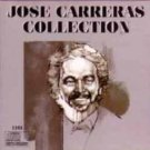 JOSE CARRERAS - Collection (1993) - CD