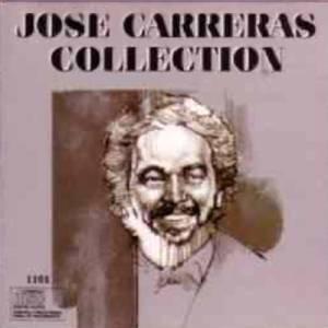 JOSE CARRERAS - Collection (1993) - CD