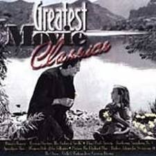 GREATEST MOVIE CLASSICS - Sounds of Excellence (1997) - CD