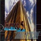 SHIFTER 5 - Stranded In Coolsville (1999) - CD