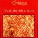 THE HEART OF CHRISTMAS - Vocal Rhythm & Blues (1997) - Cassette Tape
