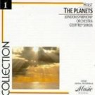THE PLANETS - London Symphony Orchestra / Geoffrey Simon - CD
