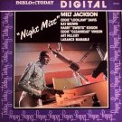 MILT JACKSON - Night Mist (Digital) (1981) - LP