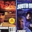 SOUTH BEACH (1992) / SOUTH BRONX HEROES (1985) - DVD