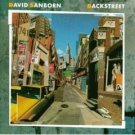 DAVID SANBORN - Backstreet (1987) - Cassette Tape