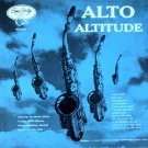 VARIOUS ARTIST - Alto Altitude (1955) - LP