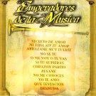 VARIOS ARTISTAS - Emperadores De La Musica (2001) - CD
