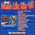 VARIOUS ARTIST - Dance Mix Hits '98 - CD