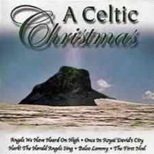 A CELTIC CHRISTMAS - Holiday Treasures (2002) - CD